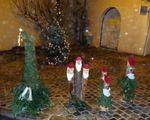 Marché de Noël à Châteaumeillant