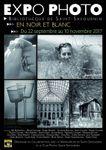 Expo photo En noir et blanc