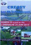 Créquy les 24 et 25 juin 2017 Les chti tracteurs