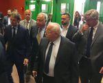A Vertou, le 29 mai, les ténors en soutien à nos candidats