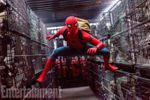 Spider-Man : Homecoming : nouvelles images