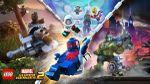 Lego Marvel super-heroes 2 : trailer