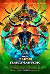 Thor Ragnarok : poster teaser