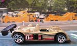 CADILLAC LMP LE MANS HOT WHEELS 1/64