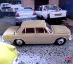 SIMCA 1501 GL 1966 NOREV 1/43