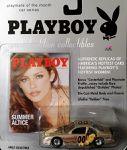 SUMMER ALTICE PLAYBOY PONTIAC GRAND PRIX NASCAR 1999 JOHNNY LIGHTNING 1/64