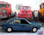 RENAULT 18 BERLINE SOLIDO 1/43