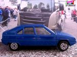 CITROEN BX 2000 JET CAR NOREV 1/43