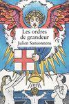 Les ordres de grandeur, de Julien Sansonnens