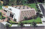 Le chantier de la grande mosquée démarre à Evreux