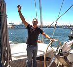 Mike Horn s'élance pour la plus longue étape de son expéditionPole2Pole(partie de Monaco le 8 mai dernier) : la traversée de l'Antarctique