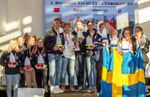 Yacht Club de Monaco: Monaco Optimist Team Race (12-15 janvier 2017)