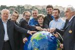 Yacht Club de Monaco: Les Grands Espaces se forment à la Belle Classe Academy