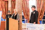 MONACO A CELEBRE` LES 100 ANS DU LIONS CLUB INTERNATIONAL