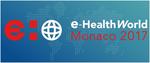 SUBSTITUER LES ORGANES DEFAILLANTS lors du colloque e-HEALTHWORLD - MONACO  -2 JUIN