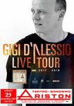 ARISTON SANREMO: GIGI D'ALESSIO LIVE TOUR 2017