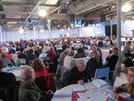 La convention des insoumis des 15 et 16 octobre s'adresse au peuple français !