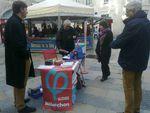 """10-11 décembre 2016 : La Rochelle insoumise en campagne pour le programme """" L'avenir en commun """""""