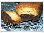 Le browniebutter cake