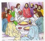 Prière Universelle du Saint Sacrement du Corps et du Sang du Christ
