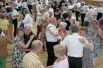 Thé dansant chez les aînés