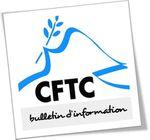 Une Délégation CFTC sera reçue...
