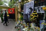 El duelo por la muerte de Fidel Castro divide a los vietnamitas