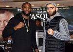 El Príncipe Negro del boxeo cubano quiere convertirse en rey del peso welter