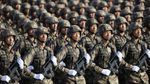 Presidente de China planea disolver la cuarta parte de su Ejército
