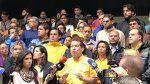 Dirigentes opositores detenidos ''por actos terroristas'' fueron torturados por la Inteligencia chavista
