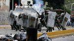 Tras días de agonía, murió otro estudiante venezolano herido durante un tiroteo en una universidad