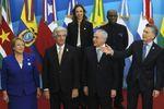 Venezuela suspendida del Mercosur por ''ruptura del orden democrático''