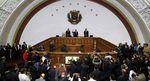 Parlamento venezolano cita al fiscal por presuntas violaciones de derechos humanos
