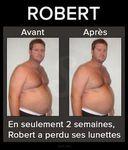 Le régime de Robert