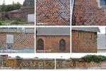 Les mots des murs en brique de l'Eure - Les Essentiels Connaissance n°47