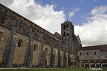 Basilique de Vézelay: extérieur