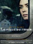 """""""La fille du train"""" : le film tiré du livre..."""
