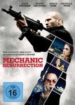 The Mechanic: Resurrection (Film mit u.a. Jason Statham und Sam Hazeldine)