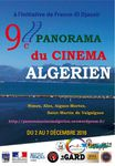 9e PANORAMA DU CINEMA ALGERIEN