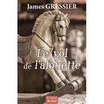 Causerie de James Gressier samedi 3 décembre à 10h30 à la bibliothèque de Verberie