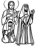 Méditation sur l'Evangile - 30e Dimanche Ordinaire