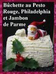 Idées Entrée et Dessert de Noël ...