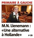 L'autre primaire : Marie-Noëlle Lienemann pour deux jours à La Seyne