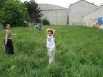Le jardin guinguette avant