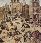 Il y a 445 ans, le massacre de la Saint-Barthélémy