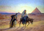 Jésus était un migrant, Joyeux Noël à tous…