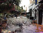Iles Grecques du Dodécanèse et Bodrum en Turquie: séisme du 21 juillet 2017