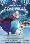 {Sortie} Le spectacle Disney On Ice spécial Reine des neiges #Disneysurglace