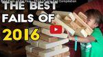 Fail compilation année 2016 en video