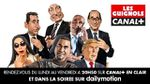 Replay: Les guignols de l'info en streaming sur Dailymotion ou sur Canal+